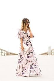 maxi dresses for a wedding 31 gorgeous summer wedding guest weddingomania