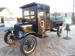 Antique Ford Truck Models - ford tt pickup in strasburg by rlkitterman deviantart com on