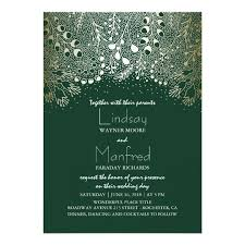 green wedding invitations new wedding invitations emerald green wedding invitation design
