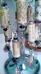 wine cork project done u2014 small stuff design