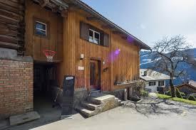 chambres d hotes 19鑪e 法納斯阿爾賓那旅館 瑞士fanas booking com