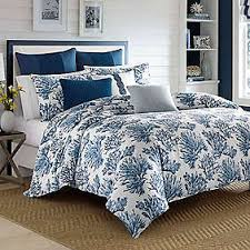 Coral Colored Comforters Comforter Sets Twin King And Queen Comforter Sets By Nautica