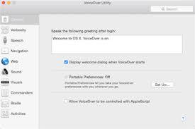 Screen Curtain Ipad Voiceover Wikipedia