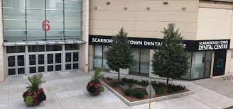 scarborough town dental centre