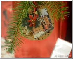 alf bayne ornament