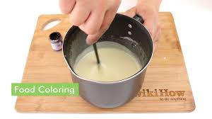 4 ways to make slime without borax wikihow