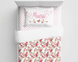 Shabby Chic Crib Bedding Sets by Custom Pineapple Hibiscus Hawaiian Bedding Personalized Kids