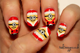 home design special nail art designs for christmas christmas nail