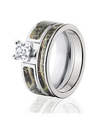 camo wedding rings sets camo bridal sets camo ring bridal set camo wedding rings