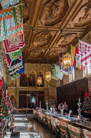Best Hearst Castle Images On Pinterest Castle Palaces And - Hearst castle dining room