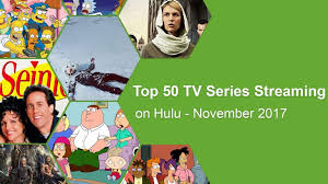 Seeking Episodes Hulu Top 50 Tv Series On Hulu November 2017 What S On Hulu