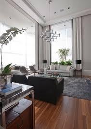 Elegant Home Interiors Elegant Home Interior By Marcelo Mota Arquitetura Caandesign