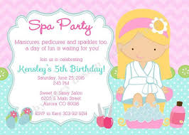 21 best adeline spa party images on pinterest spa birthday