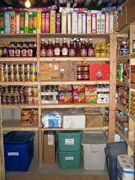 wallpaper inspiring ideas for kitchen food storage design