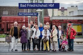 Wetter Bad Friedrichshall Bericht Zum Jahresausflug Des Spd Ortsvereins Ziegelhausen Spd