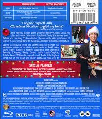 amazon com national lampoon u0027s christmas vacation blu ray chevy