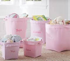 Pottery Barn Storage Bins 27 Best Kids Storage Boxes U0026 Baskets Images On Pinterest Kids