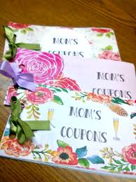 mothers day books s day free printable coupon book by