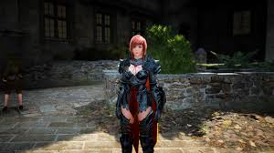 bdo wizard costume design delphe knights costume can we get it implemented bdo