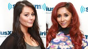 snooki gives jwoww the scariest baby shower cake yet