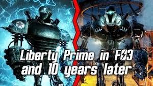 Liberty Prime Meme - liberty prime meme generator dankland super deluxe
