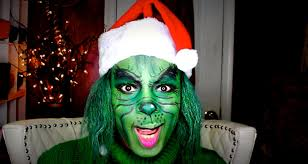 grinch halloween costumes the grinch who stole christmas youtube