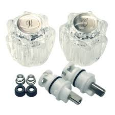 Delta Bathtub Faucet Repair Instructions Shop Faucet Repair Kits At Lowes Com