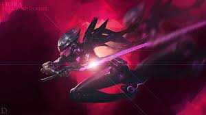 guid fiora project fiora lolwallpapers