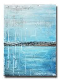 original art abstract painting textured modern
