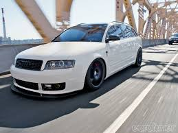 2004 audi a4 wagon for sale 2004 audi a4 vs eurotuner magazine
