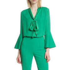 green silk blouse green silk blouses shop for green silk blouses on polyvore