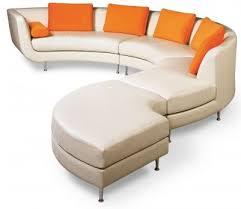 11 round sofas in midcentury or postmodern style retro renovation