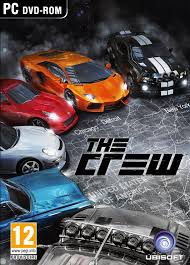the crew pc gold edition maxagent v1 0 full game