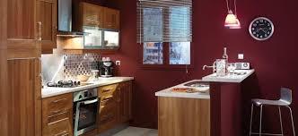 lapeyre cuisines modele cuisine lapeyre en bois photo 10 10 une atmosphère intimiste et