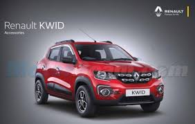 kwid renault renault kwid brochure u0026 accessories revealed picture gallery