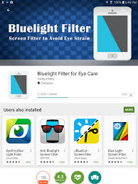 what does blue light filter do galaxy tab s2 8 0 bluelight filter test mike cane s xblog