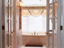 charming bathroom french doors 53 interior bathroom french doors