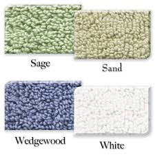 Cotton Bathroom Rugs Cotton Loop Bath Rug Curtain Bath Outlet