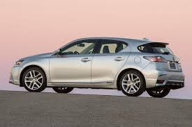 2015 lexus lineup 2015 lexus ct 200h car review autotrader
