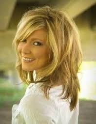 Frisuren Halblanges Haar by 25 Shag Haircuts For 40 Shaggy Hairstyles For