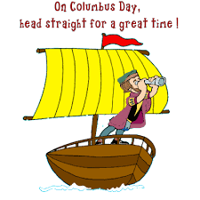 a day in the of the youth director columbus day canadian