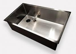 Elkay Undermount Kitchen Sinks Single Bowl Kitchen Sink With Offset Drain Stainless Steel