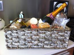 Gift Baskets San Francisco 17 Best Out Of Town Guest Basket Images On Pinterest Guest