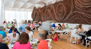 art of the table reservations dining ncma north carolina museum of art