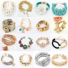 fashion bracelet ebay images Fashion bracelets women jpg