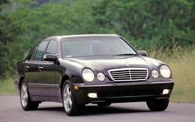 mercedes e class used 2001 mercedes e class for sale pricing features