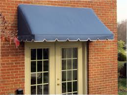 Awnings Cincinnati Door Protection Products