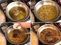 how to make spaghetti puttanesca the world u0027s most pungently