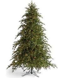 big deal on majestic fraser fir artificial tree 9