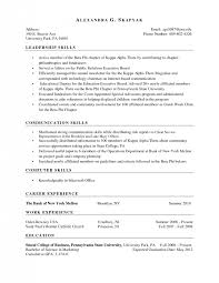 Special Skills Examples For Resume by Wonderful Ideas Skills Based Resume 5 Skill Examples Resume Example